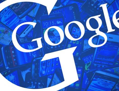 Google paye des impôts très faibles en France