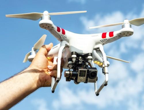 GoPro lance son propre drone : « Karma »