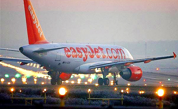 EasyJet s'installe au terminal d'Orly-Ouest