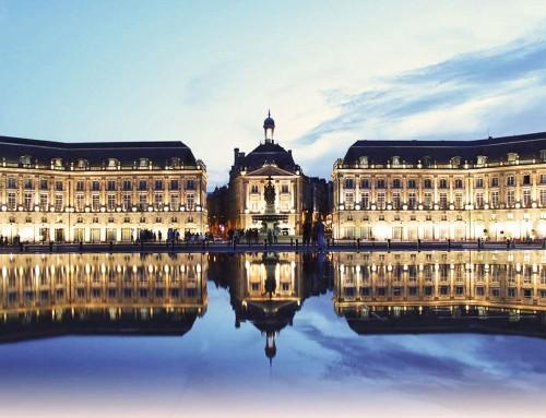 Bordeaux consacrée numéro un par le guide Lonely Planet