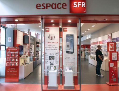 SFR épinglé par le magazine 60 millions de consommateurs
