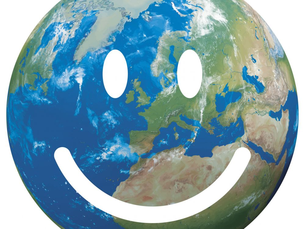 Montauban smile for the planet