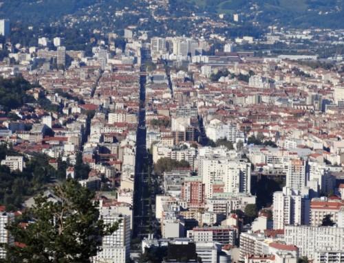 Dijon, Orléans, Tours et Clermont-Ferrand deviennent officiellement métropoles