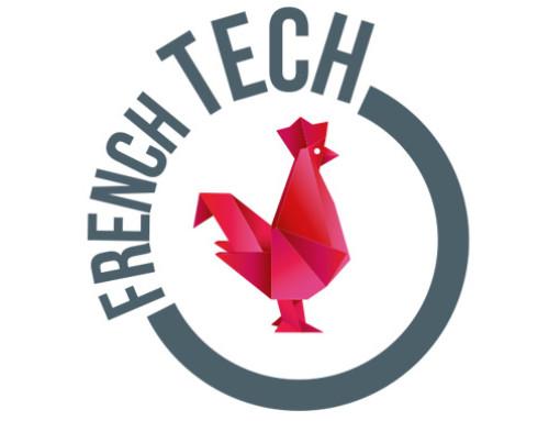 5 nouvelles sociétés labellisées French Tech