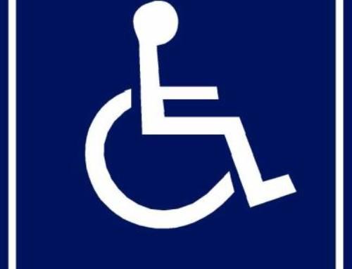 La charte « commune-handicap » : un engagement des collectivités.