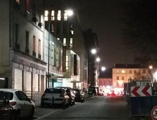 Pantin : première ville d'Ile-de-France à passer au 100% LED
