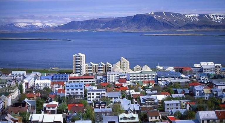 Reykjavik-escale-Islandair