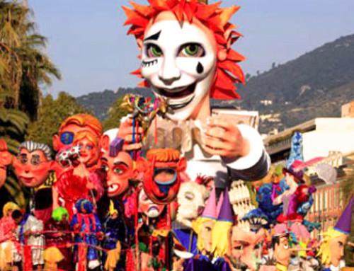 Carnaval de Nice : un atout pour l'image de la ville