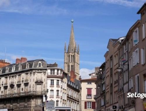 Limoges : développement durable et immobilier