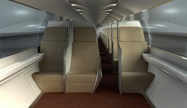 cabine hyperloop-prototype-toulouse