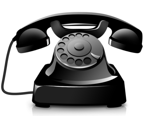 Un maire s'interpose contre la suppression de sa dernière cabine téléphonique