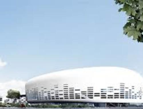 A Bordeaux, Métropole Arena, la nouvelle salle de spectacle de la Métropole !