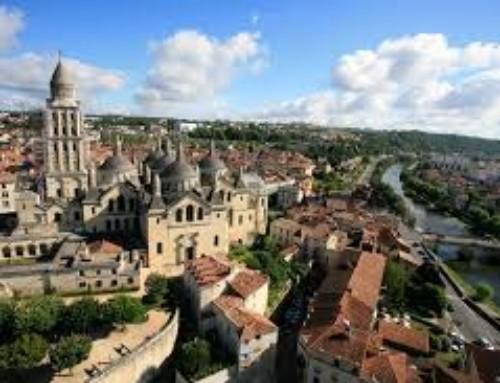 La ville de Périgueux éconduite dans son projet de commune nouvelle