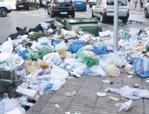Un maire du Nord dénonce des voisins frontaliers qui jettent chez lui leurs ordures