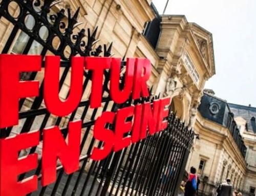 « Futur en Seine » : un Salon high tech intégré au « Paris Région Smart Event »