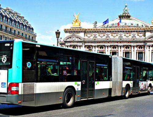 La RATP utilise les nouvelles technologies pour améliorer ses bus