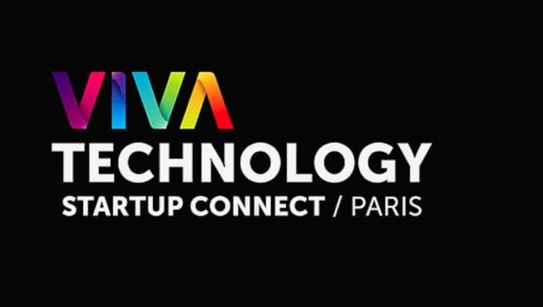 Salon viva technology l 39 dition 2017 s lectionne 32 for Salon high tech paris 2017