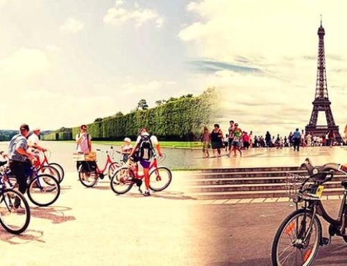 Le vélo : un mode de transport ludique adapté à l'été