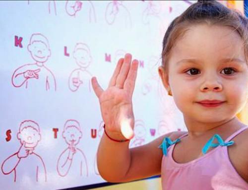 « Ava » : une application dédiée aux personnes sourdes