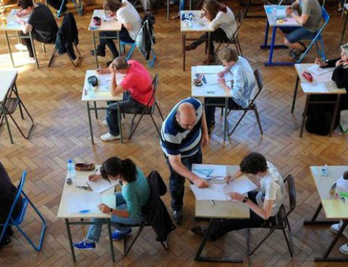 Le bac : comment le passer quand on est en situation de handicap ?