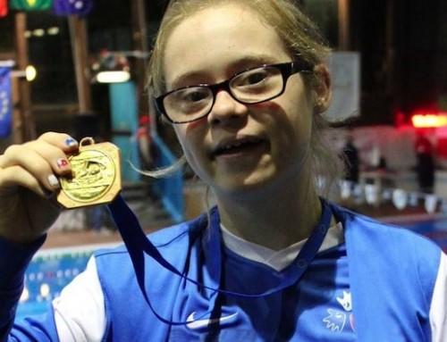 Nantes accueille les Jeux d'Été des sportifs handicapés mentaux