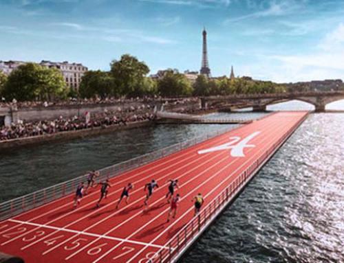 Les Jeux Olympiques et Paralympiques à Paris ? : deux journées complètes pour les promouvoir