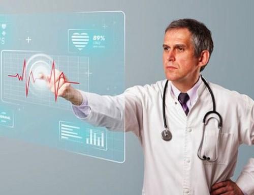 La Santé Connectée : un secteur qui prend soin de nous