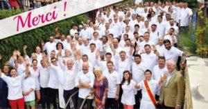Les Étoiles de Mougins : un festival de la gastronomie