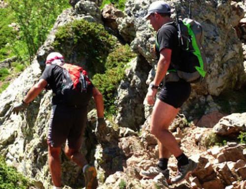 Le GR 20 : un sentier de grande randonnée en Corse