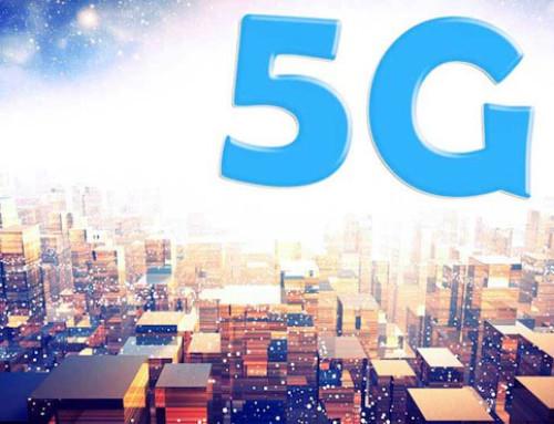L'arrivée prochaine de la 5G est déjà programmée