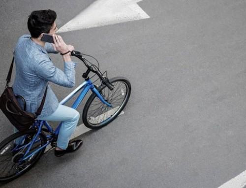 Quelle réglementation précise actuellement pour les cyclistes ?