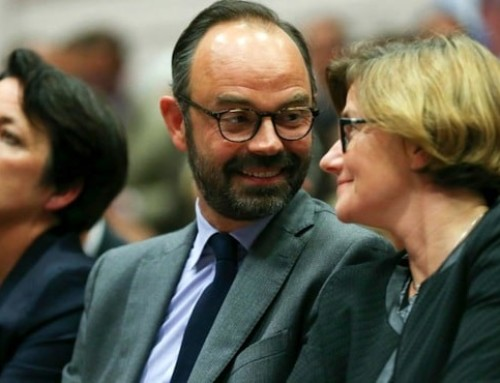 Premier Comité Interministériel du Handicap réuni à Matignon