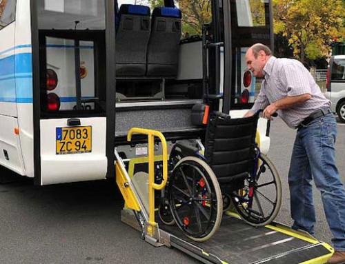 L'action des pouvoirs publics en faveur du handicap jugée insuffisante
