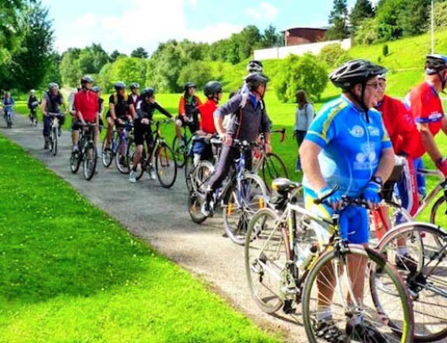 La Normandie : une région idéale pour séduire les cyclistes