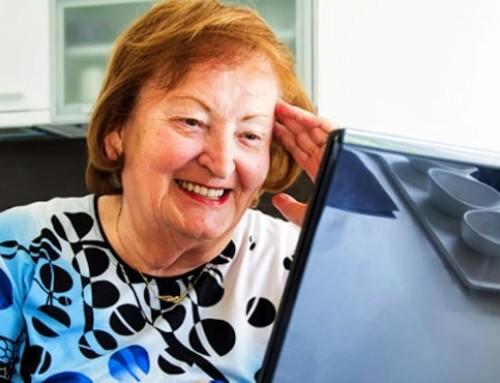 Les usages numériques pour les personnes âgées