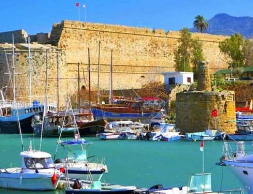 Chypre bat ses propres records d'affluence touristique