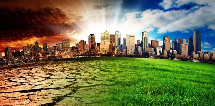 La gestion de l'Environnement d'après l'économiste et écrivain Menahem David SMADJA