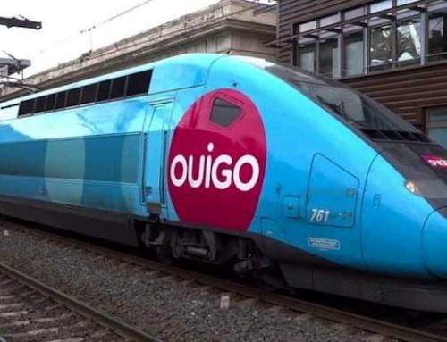 La SNCF réaffirme ses prochains objectifs de croissance