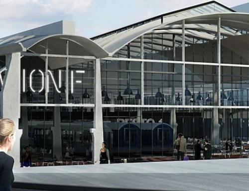 La Station F va accueillir des services publics dans ses murs
