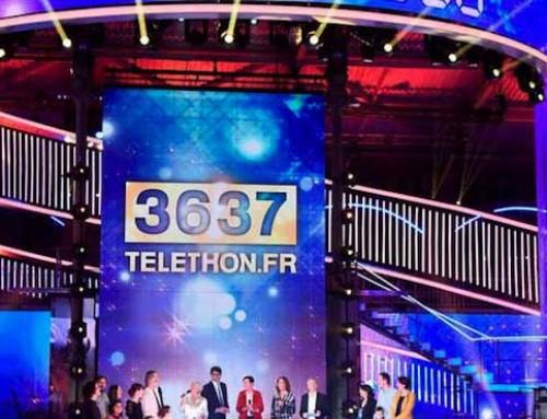 Téléthon : une 31e édition qui a été moins généreuse
