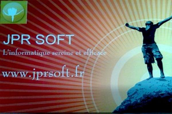 JPR SOFT