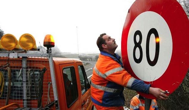abaissement de la vitesse-coût