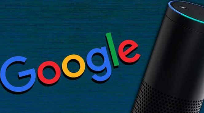 AccordHotels informe via l'assistant vocal de Google : « Phil »
