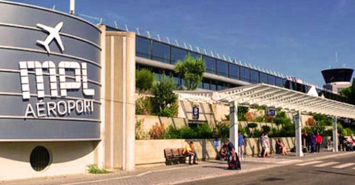 Aéroport  de Montpellier : un succès qui ne cesse de grandir