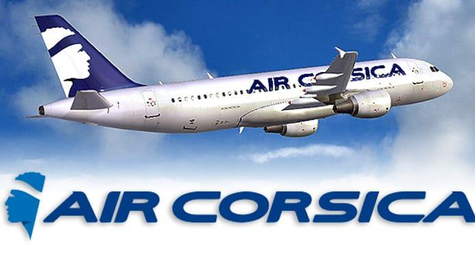 Air Corsica : une offre qui se renforce considérablement