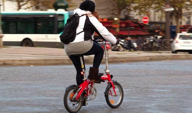 les bienfaits-vélo