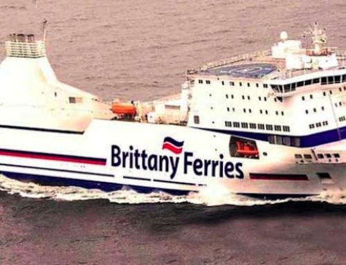 Brittany Ferries veut dynamiser son trafic vers Londres