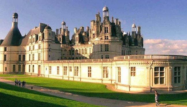 Chambord : un château qui attire de plus en plus de visiteurs
