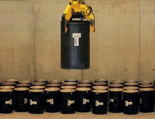 Déchets nucléaires de Bure : l'ASN approuve en partie leur enfouissement