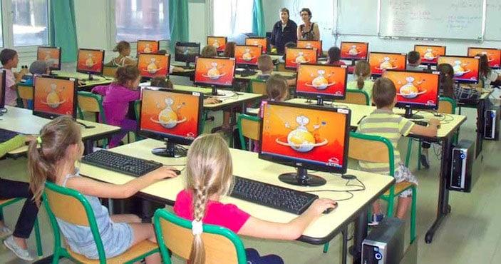 écoles polluées-diagnostics